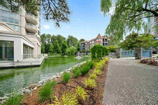 Photo 17: 209 1190 EASTWOOD Street in Coquitlam: North Coquitlam Condo for sale : MLS®# R2378773