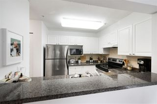 Photo 5: 209 1190 EASTWOOD Street in Coquitlam: North Coquitlam Condo for sale : MLS®# R2378773