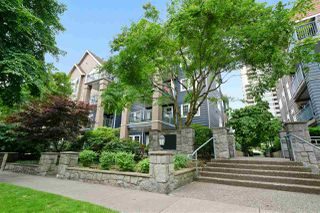 Main Photo: 209 1190 EASTWOOD Street in Coquitlam: North Coquitlam Condo for sale : MLS®# R2378773