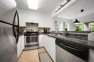 Photo 4: 209 1190 EASTWOOD Street in Coquitlam: North Coquitlam Condo for sale : MLS®# R2378773