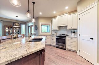 Photo 5: 160 25100 Township Road 554: Rural Sturgeon County House for sale : MLS®# E4161415