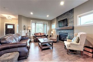 Photo 8: 160 25100 Township Road 554: Rural Sturgeon County House for sale : MLS®# E4161415