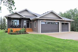 Photo 2: 160 25100 Township Road 554: Rural Sturgeon County House for sale : MLS®# E4161415