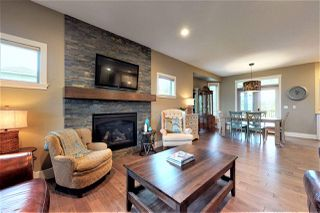 Photo 3: 160 25100 Township Road 554: Rural Sturgeon County House for sale : MLS®# E4161415