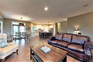 Photo 9: 160 25100 Township Road 554: Rural Sturgeon County House for sale : MLS®# E4161415