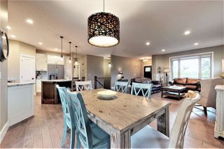 Photo 4: 160 25100 Township Road 554: Rural Sturgeon County House for sale : MLS®# E4161415
