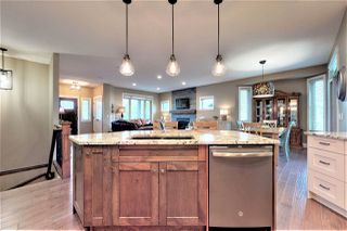 Photo 13: 160 25100 Township Road 554: Rural Sturgeon County House for sale : MLS®# E4161415