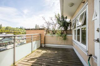 Photo 13: 305 3580 W 41ST Avenue in Vancouver: Southlands Condo for sale (Vancouver West)  : MLS®# R2380703