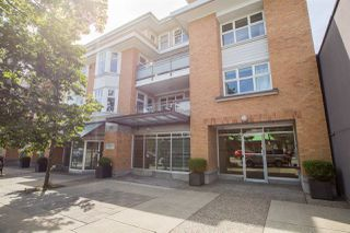 Photo 1: 305 3580 W 41ST Avenue in Vancouver: Southlands Condo for sale (Vancouver West)  : MLS®# R2380703