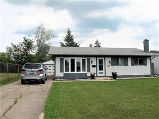 Main Photo:  in Winnipeg: East Transcona Residential for sale (3M)  : MLS®# 1917474