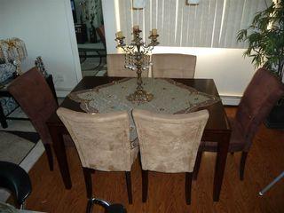 Photo 4: 1802 9903 104 Street in Edmonton: Zone 12 Condo for sale : MLS®# E4145511