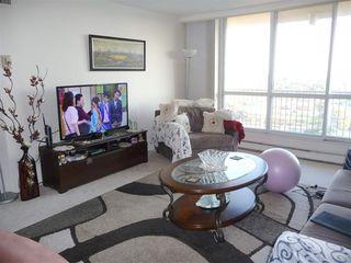 Photo 6: 1802 9903 104 Street in Edmonton: Zone 12 Condo for sale : MLS®# E4145511