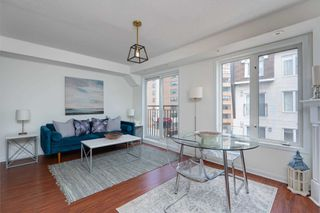 Photo 4: 1004 18 Laidlaw Street in Toronto: South Parkdale Condo for sale (Toronto W01)  : MLS®# W4503115