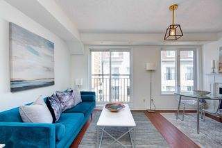 Photo 5: 1004 18 Laidlaw Street in Toronto: South Parkdale Condo for sale (Toronto W01)  : MLS®# W4503115