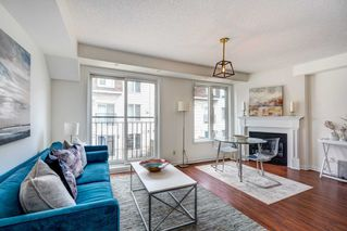 Photo 6: 1004 18 Laidlaw Street in Toronto: South Parkdale Condo for sale (Toronto W01)  : MLS®# W4503115
