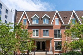 Photo 1: 1004 18 Laidlaw Street in Toronto: South Parkdale Condo for sale (Toronto W01)  : MLS®# W4503115