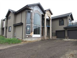 Main Photo: 229 54302 Range Road 250: Rural Sturgeon County House for sale : MLS®# E4164489