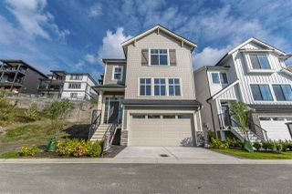 "Main Photo: 46 4295 OLD CLAYBURN Road in Abbotsford: Abbotsford East House for sale in ""Sunspring Estates"" : MLS®# R2386350"