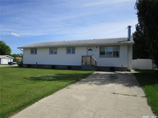Photo 1: 1201 2nd Street West in Nipawin: Residential for sale : MLS®# SK785830