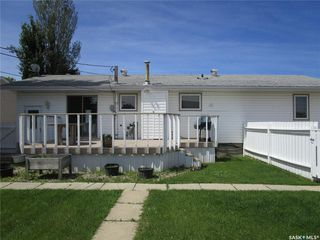 Photo 24: 1201 2nd Street West in Nipawin: Residential for sale : MLS®# SK785830