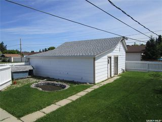 Photo 5: 1201 2nd Street West in Nipawin: Residential for sale : MLS®# SK785830
