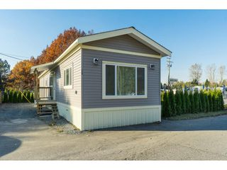 "Photo 11: 10A 26892 FRASER Highway in Langley: Aldergrove Langley Manufactured Home for sale in ""Aldergrove Mobile Home Park"" : MLS®# R2416854"
