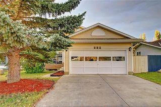Photo 1: 233 RIVERGLEN DR SE in Calgary: Riverbend House for sale : MLS®# C4272152