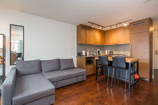"Photo 9: 1502 565 SMITHE Street in Vancouver: Downtown VW Condo for sale in ""Vita"" (Vancouver West)  : MLS®# R2435057"