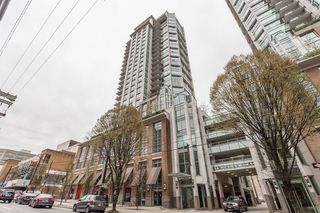 "Photo 1: 1502 565 SMITHE Street in Vancouver: Downtown VW Condo for sale in ""Vita"" (Vancouver West)  : MLS®# R2435057"