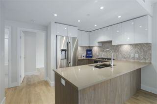 """Photo 6: 406 8570 RIVERGRASS Drive in Vancouver: South Marine Condo for sale in """"AVALON 2"""" (Vancouver East)  : MLS®# R2437133"""