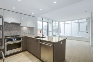 "Photo 5: 406 8570 RIVERGRASS Drive in Vancouver: South Marine Condo for sale in ""AVALON 2"" (Vancouver East)  : MLS®# R2437133"