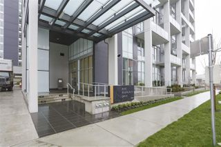 "Photo 1: 406 8570 RIVERGRASS Drive in Vancouver: South Marine Condo for sale in ""AVALON 2"" (Vancouver East)  : MLS®# R2437133"