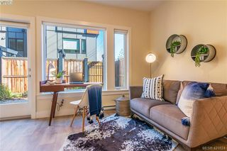 Photo 21: 301 2130 Sooke Road in VICTORIA: Co Hatley Park Row/Townhouse for sale (Colwood)  : MLS®# 421824