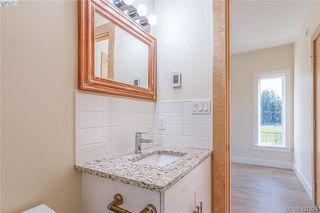 Photo 20: 301 2130 Sooke Road in VICTORIA: Co Hatley Park Row/Townhouse for sale (Colwood)  : MLS®# 421824