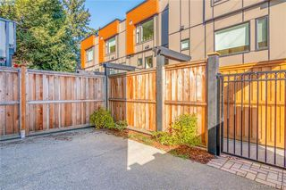 Photo 28: 301 2130 Sooke Road in VICTORIA: Co Hatley Park Row/Townhouse for sale (Colwood)  : MLS®# 421824