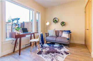 Photo 25: 301 2130 Sooke Road in VICTORIA: Co Hatley Park Row/Townhouse for sale (Colwood)  : MLS®# 421824