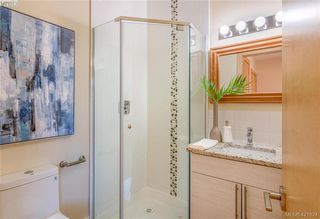 Photo 13: 301 2130 Sooke Road in VICTORIA: Co Hatley Park Row/Townhouse for sale (Colwood)  : MLS®# 421824