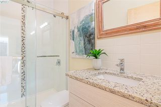 Photo 11: 301 2130 Sooke Road in VICTORIA: Co Hatley Park Row/Townhouse for sale (Colwood)  : MLS®# 421824