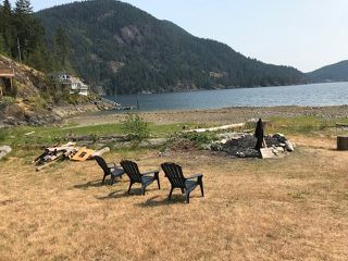 """Main Photo: 5 BRIGHTON Beach in North Vancouver: Indian Arm Land for sale in """"Brighton Beach"""" : MLS®# R2445575"""