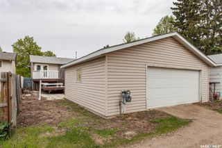 Photo 31: 258 Boychuk Drive in Saskatoon: East College Park Residential for sale : MLS®# SK810289