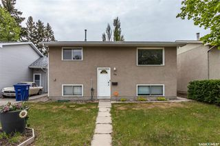 Photo 1: 258 Boychuk Drive in Saskatoon: East College Park Residential for sale : MLS®# SK810289