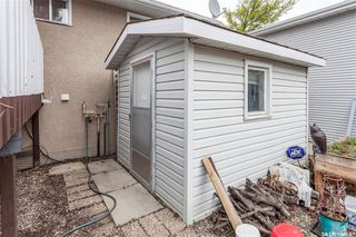 Photo 34: 258 Boychuk Drive in Saskatoon: East College Park Residential for sale : MLS®# SK810289