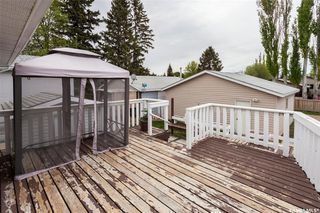 Photo 35: 258 Boychuk Drive in Saskatoon: East College Park Residential for sale : MLS®# SK810289