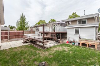 Photo 32: 258 Boychuk Drive in Saskatoon: East College Park Residential for sale : MLS®# SK810289