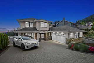 """Main Photo: 4355 STARLIGHT Way in North Vancouver: Upper Delbrook House for sale in """"UPPER DELBROOK"""" : MLS®# R2460260"""