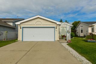 Photo 31: 44 ABERDEEN Way: Stony Plain House for sale : MLS®# E4203141