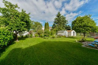 Photo 38: 44 ABERDEEN Way: Stony Plain House for sale : MLS®# E4203141