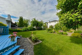 Photo 34: 44 ABERDEEN Way: Stony Plain House for sale : MLS®# E4203141