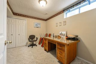 Photo 28: 44 ABERDEEN Way: Stony Plain House for sale : MLS®# E4203141