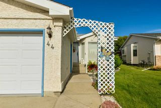 Photo 33: 44 ABERDEEN Way: Stony Plain House for sale : MLS®# E4203141